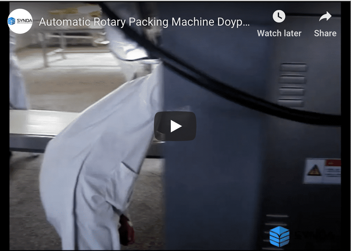 doypack-filling-machine
