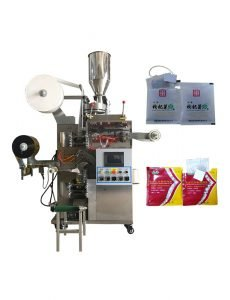 Tea-packing-machine