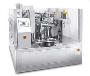 SR380 Stand-up Pouch Filling Machine
