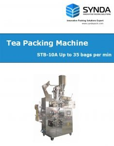 STB-10A Brochure