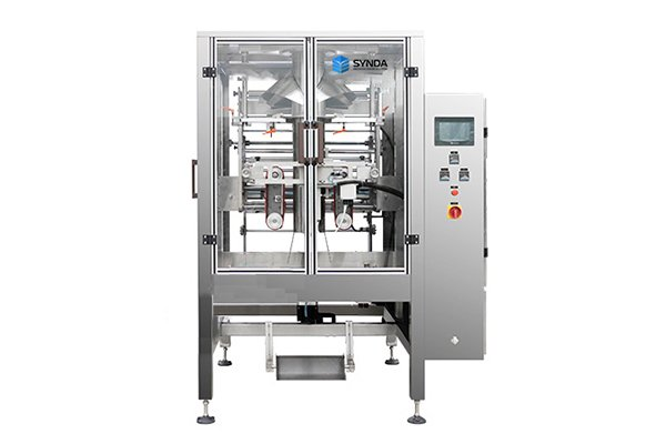 VFFS 740 Packing Machine