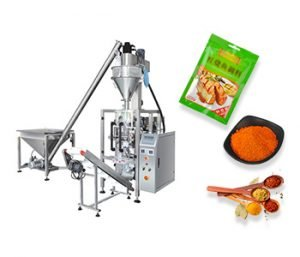 spices packing machine image